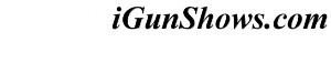 Grants Pass Gun and Knife Show